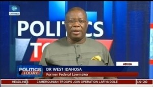 Video APC Paying Lip Service - PDP, Politics Today....